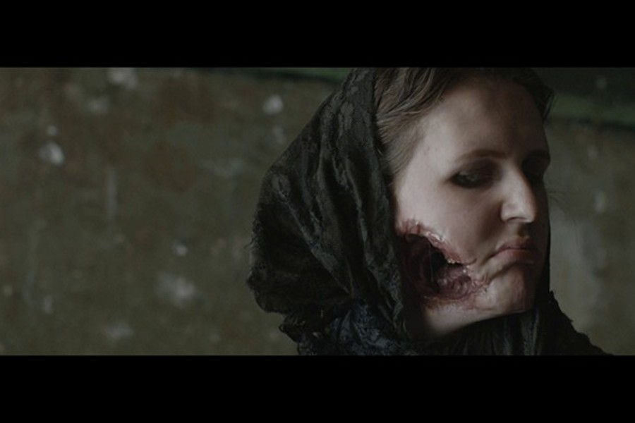 Ripper Street Series 2: Fossy Jaw Shot